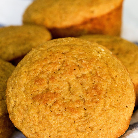 Buttermilk Vegan Cornbread
