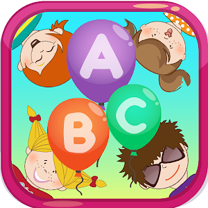 Alphabet Tracing Game for Kids
