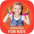 Free Download English for Kids - Awabe APK for Blackberry