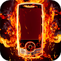 Fire Screen 2 APK for Bluestacks