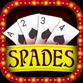 Spades Multiplayer APK for Ubuntu