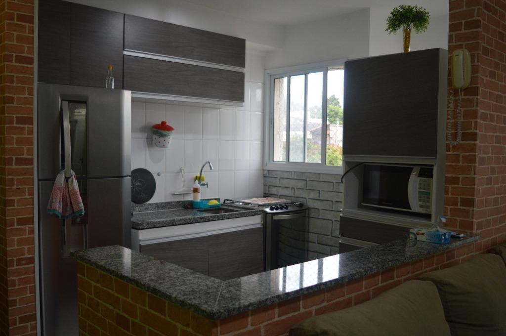 Apartamento Vila Palmares Santo André