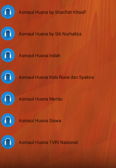download lagu asmaul husna mp3