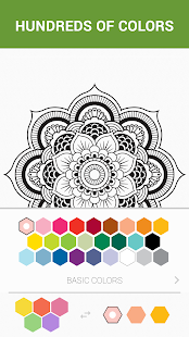 App ColorMe - Coloring Book Free APK for Kindle