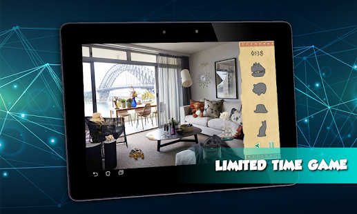 Game Around the world:Hidden Object apk for kindle fire