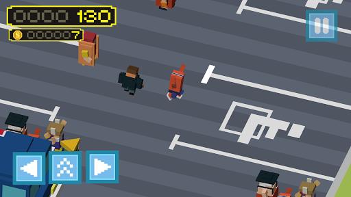 Crossy Football - screenshot