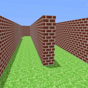 Mine Maze 3D For PC