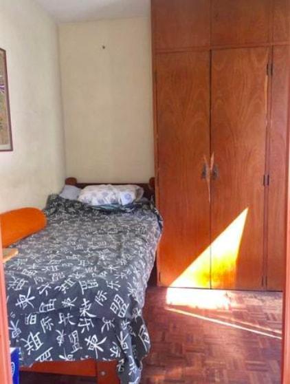 Apartamento residencial à venda, Leme, Rio de Janeiro.