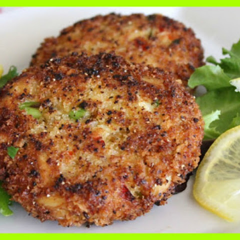 Ultimate Crab Cakes Smartpoints 5