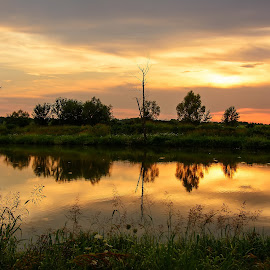by Vanja Vidaković - Landscapes Sunsets & Sunrises