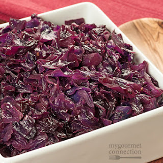 Red Currant Jelly Red Cabbage Recipes