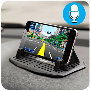 Voice GPS Driving Directions: GPS Maps Navigation For PC / Windows 7/8/10 / Mac – Free Download