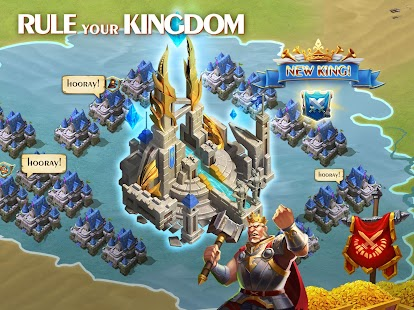Free Blaze of Battle APK for Windows 8