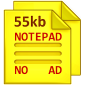 Free Download NOTEPAD APK for Samsung