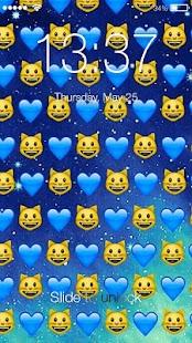 Free Emoji Nice Lock Screen APK for Windows 8