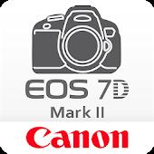 Free Download Canon EOS 7D Mark II Companion APK for Samsung
