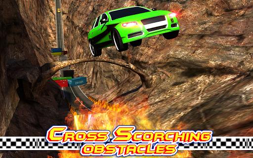 City Car Stunts 3D screenshot 8