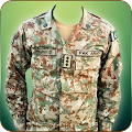 Pakistan Army Suit Editor 2017