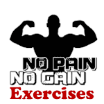 Fitness BodyBuilding Exercises 1.0.5 Apk