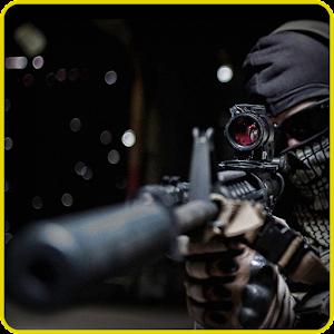 download sniper assassin zombie hunter apk on pc