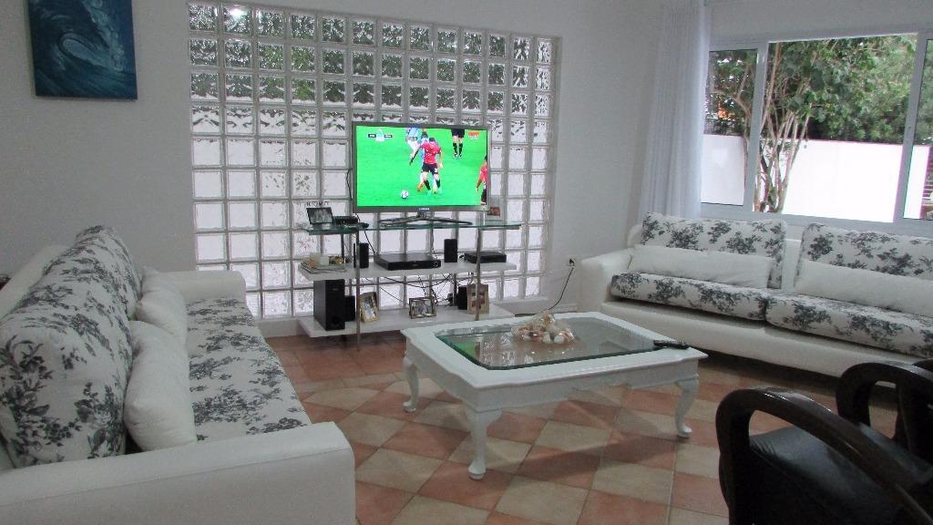 Casa 4 Dorm, Riviera de São Lourenço, Bertioga (CA0333) - Foto 11