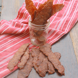 Bacon Jerky Recipes