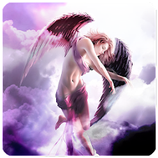 Fantasy Wallpapers Angels