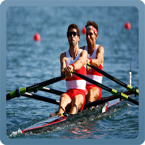 Rowing - Scull