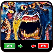 Call from Monster Univer-city