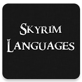 App Skyrim Languages APK for Kindle