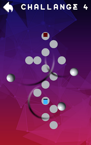 Geometric Alley - screenshot