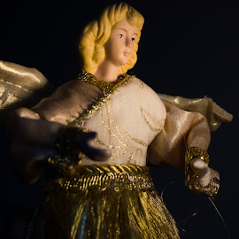 Angel by Luca Alecu - Artistic Objects Toys ( toy )