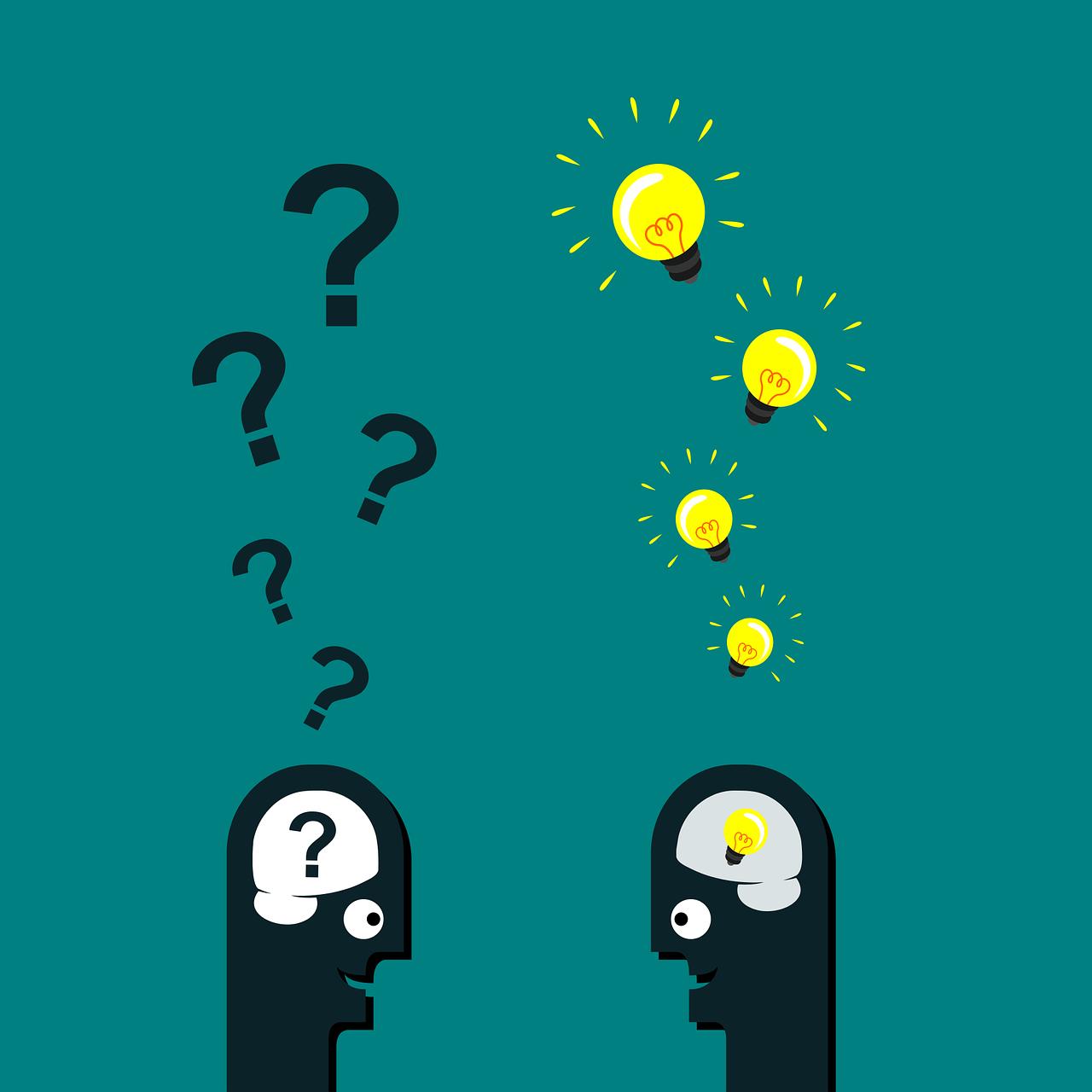 Entenda a importância de expor suas ideias ao contraditório para inovar