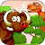 Jungle Mammoth Run file APK Free for PC, smart TV Download