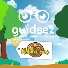 Guideez à Natural Parc