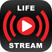 Free LIFE Stream Media APK for Windows 8