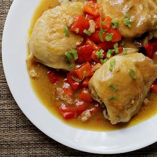 Hatch Chile Chicken Recipes