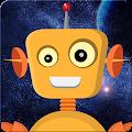 Free Download Robot game for preschool kids APK for Blackberry