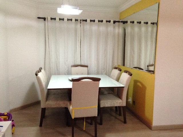 Apto 2 Dorm, Jardim Marajoara, São Paulo (AP16107) - Foto 2