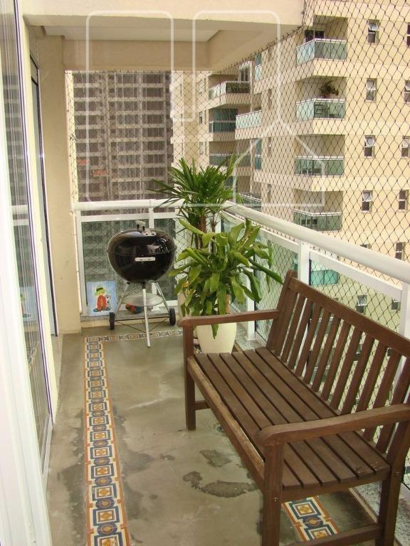 Apartamento Padrão à venda/aluguel, Campo Belo, São Paulo