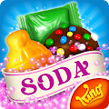 Candy Crush Soda Saga APK for Kindle Fire