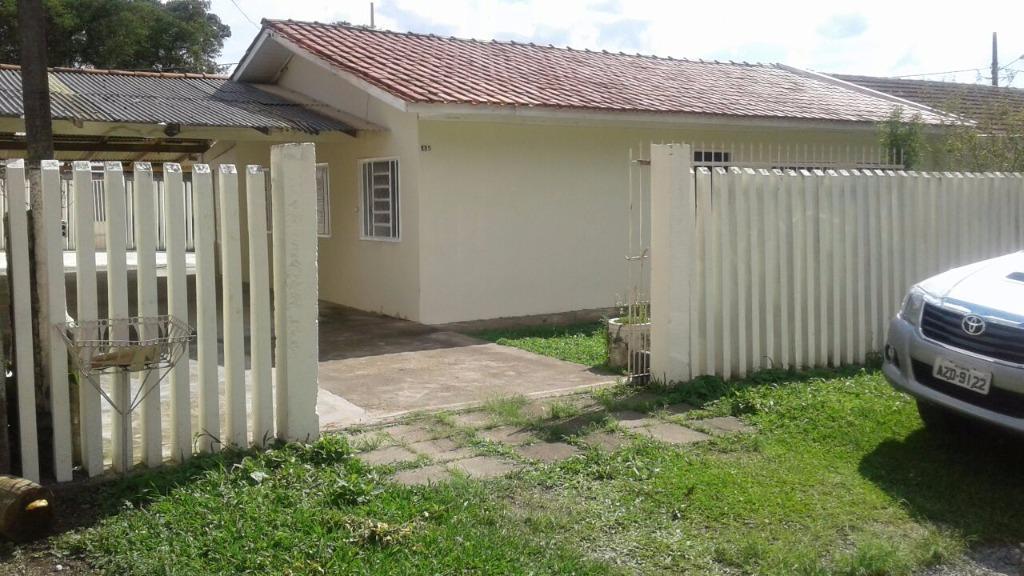 Casa / Sobrado para Venda/Locação - Piraquara