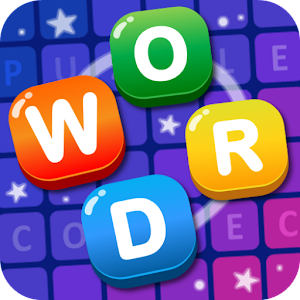 Find Words - Puzzle Game Online PC (Windows / MAC)
