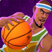 Download Full Rival Stars Basketball 1.2.6 APK