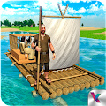 Free Download Raft Simulator APK for Samsung