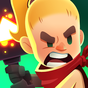 Almost a Hero For PC (Windows & MAC)