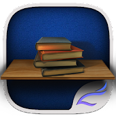 Download Full Blue Library Theme 1.1.2 APK