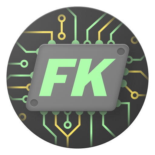 FK Kernel Manager - for all devices & Kernels APK Cracked Download