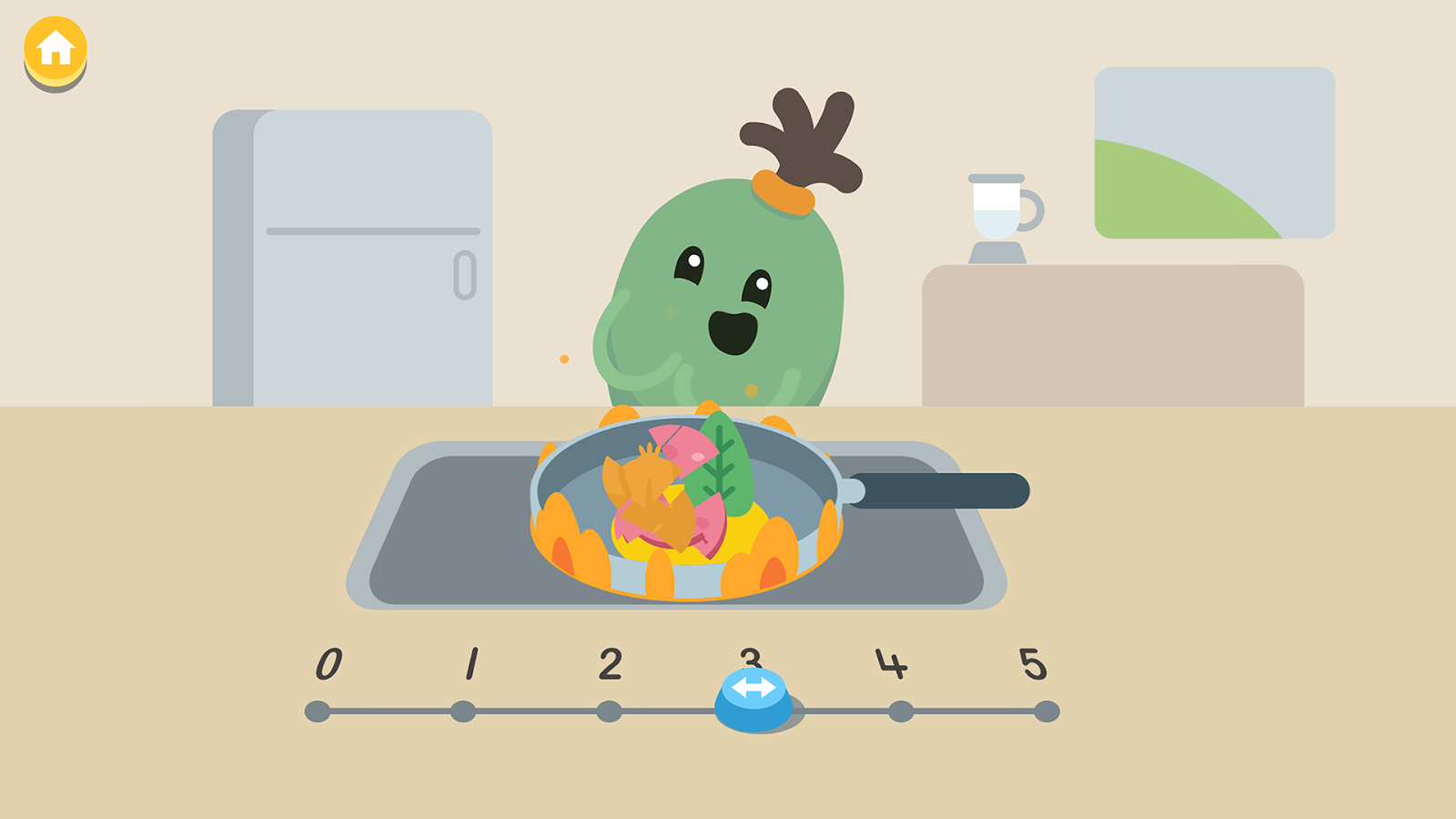 Dumb Ways JR Boffo's Breakfast Screenshot 11