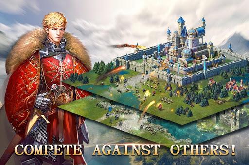 Kingdoms Mobile - Total Clash screenshot 9